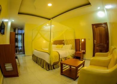 Fatima Hotel Picture