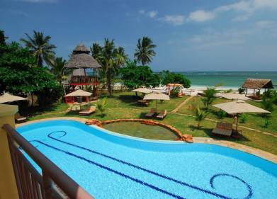 Afrochic Diani Picture