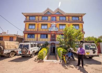 Hotel GRANDE Picture