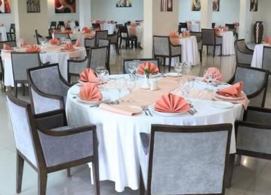 La Palisse Hotel, Kigali Picture