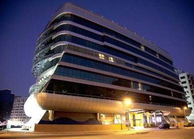 Grand Excelsior Hotel Al Barsha  Picture