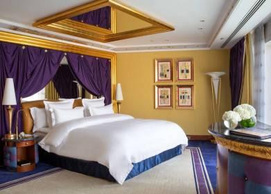 Burj Al Arab Jumeirah Picture