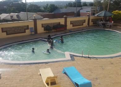 Calabash Hotel Picture