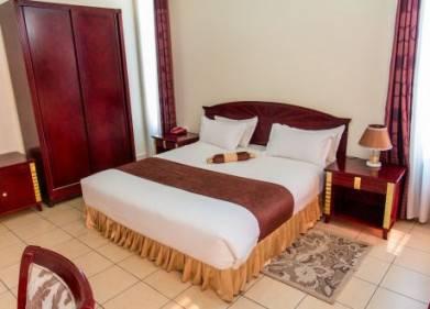 Quiet Haven Hotel Picture