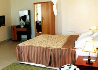 Nyanza Heritage Hotel Picture