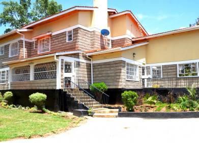Villa Machakos Picture