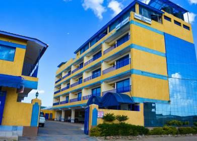 Konza City Transit Hotel Picture