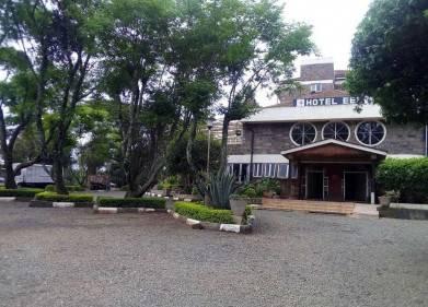 EEL HOTEL Picture