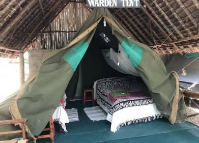 Maasai Simba Camp Picture