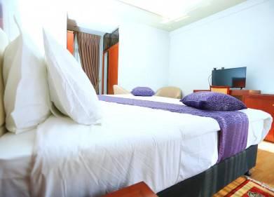 Kerawi International Hotel Picture