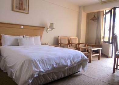 Axum Hotel Picture