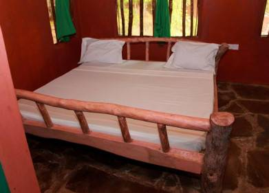 Gosana Nature And Eco Lodges Picture