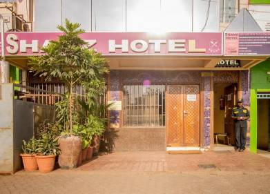 Shamz Hotel Isiolo Picture
