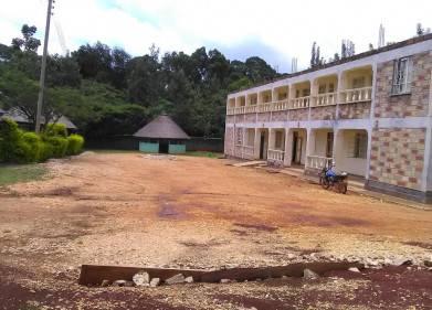 Malava Forest Lodge Picture