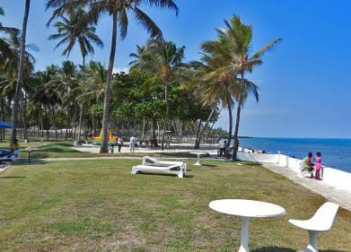 Sunsand Beach Resort Picture