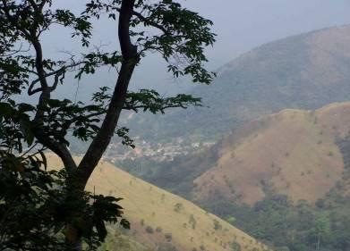 Victory Lodge Wli Falls Picture