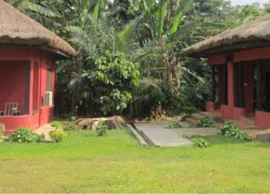 Big Foot Safari Lodge Wli Picture