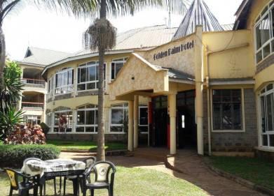 Golden Palm Breeze Hotel Kenol Picture