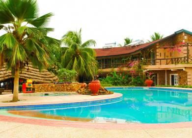 Afrikiko Riverfront Resort Picture