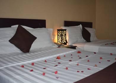 Morogoro Hotel Picture