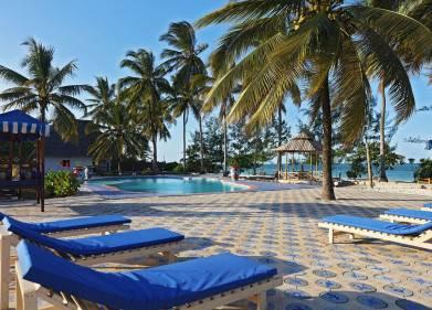Mermaids Cove Beach Resort & Spa Picture