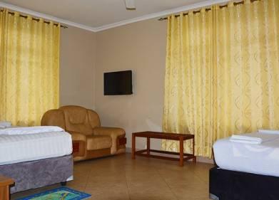 FQ Hotel Picture