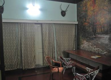Mona Lisa Guest House & Restaurant Picture
