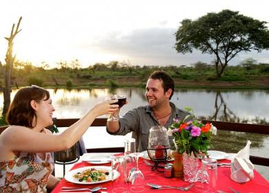 Voyager Ziwani Tented Camp Picture