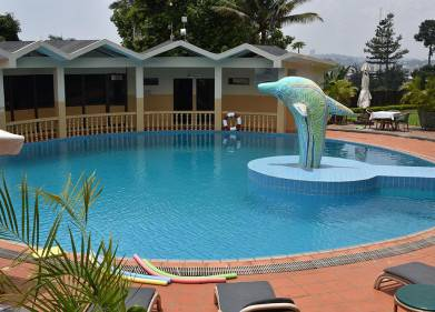 Dolphin Suites Picture