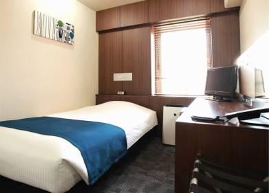 セントラルホテル岡山(Central Hotel Okayama) Picture