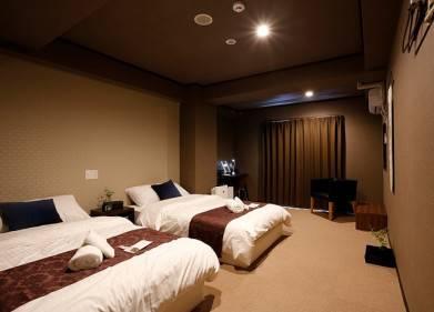 Sumiya Spa & Hotel Picture
