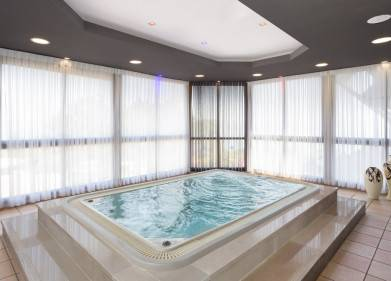 King Solomon Tiberias Hotel - מלון המלך שלמה טבריה Picture
