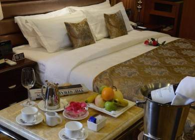 Best Western Chinatown Hotel Picture