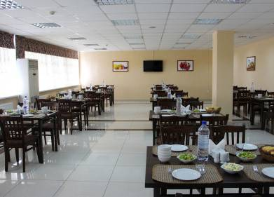 Rohat Hotel Picture