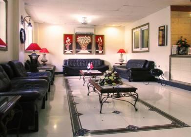 UrbanRose Hotel & Apartment Picture