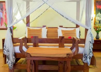 Kudu Lodge & Campsite Picture