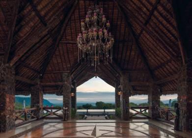 Lake Manyara Kilimamoja Lodge Picture
