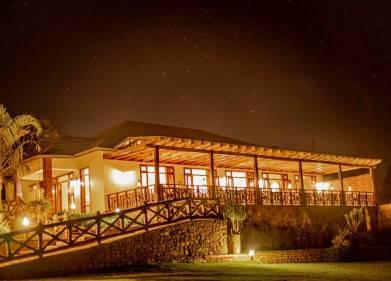 Acacia Farm Lodge Picture