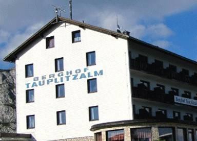 Hotel Berghof Tauplitzalm Picture