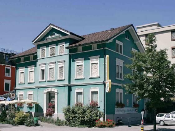 Hotel-Restaurant Buchserhof