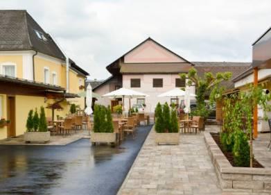 Gasthof Landhaus Wilhelmer Picture