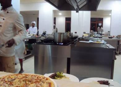 Gezahegn And Elfinesh Resort - Hawassa Picture