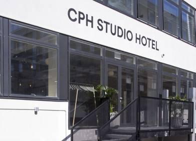 CPH Studio Hotel Picture