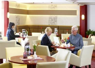 Airport Hotel Erfurt Picture