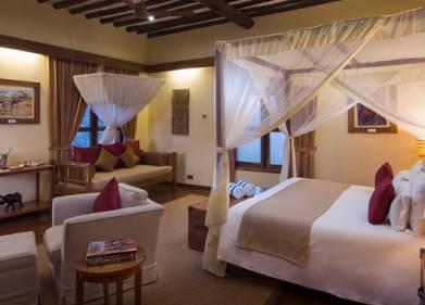 Neptune Ngorongoro Luxury Lodge Picture