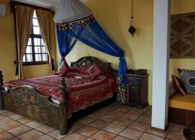 Zanzibar Palace Hotel Picture