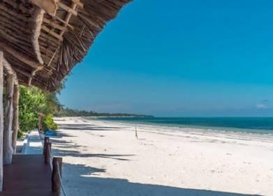 Zanzibar Magic Boutique Hotel Picture