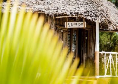 Hotel On The Rock Zanzibar Picture