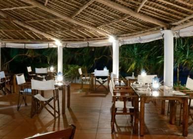 Zanzibar Retreat Hotel Picture