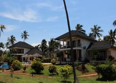 Zawadi Beach Villas Picture